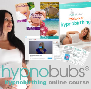 Hypnobubs online course